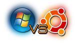 Windows 8 VS. Ubuntu 12.04 system startup luźna konfrontacja