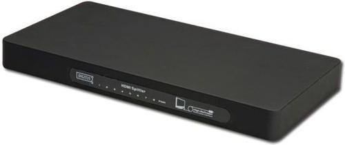 SPLITTER SYGNAŁU HDMI 1 -> 8 (25-165 MHz)