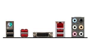 B150M NIGHT ELF S1151 B150 2DDR4 USB 3.1 uATX