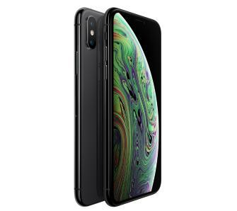 Apple iPhone Xs 64GB (gwiezdna szarość)