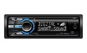 Sony Xplod DSX-S100