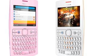 Nokia Asha 205 [TEST]