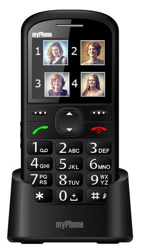 myPhone HALO 2 (1075)