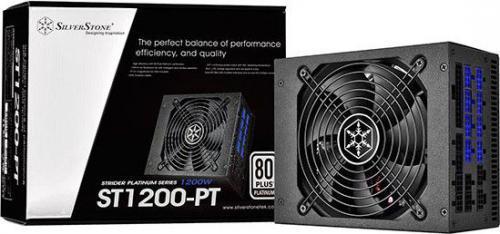SilverStone Strider Platinum 1200W (ST1200-PT)