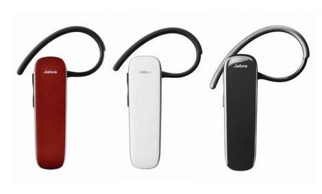 Jabra Easy Go - wygodny zestaw słuchawkowy