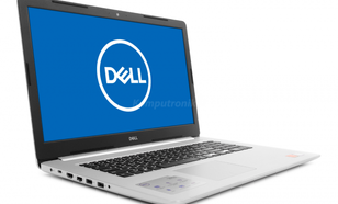 DELL Inspiron 17 5770 [0313] - srebrny - 16GB