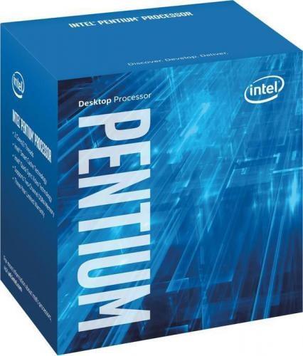 Intel Pentium G4520, 3.6GHz, 3MB, BOX (BX80662G4520)