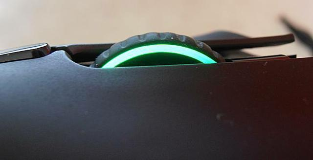 Razer Naga 2012 Refresh