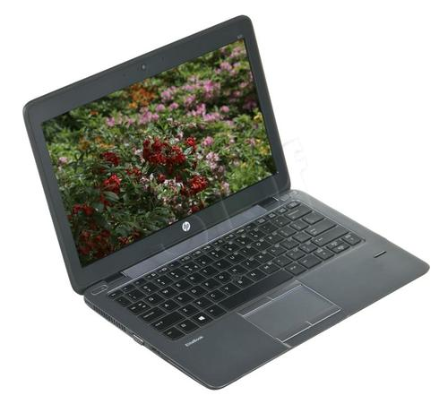"HP ELITEBOOK 820 G2 i7-5500U 8GB 12,5"" 256GB [SSD] 4G LTE INTHD W7Pro/W8.1Pro J8R57EA"