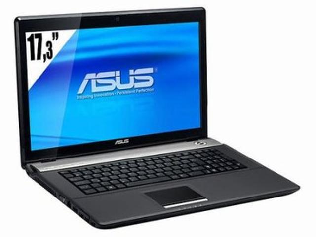 Asus X77 – pierwszy notebook z procesorem Core i5