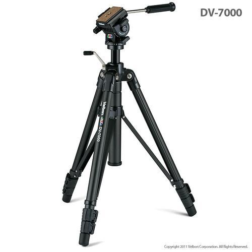 Velbon Statyw video DV-7000