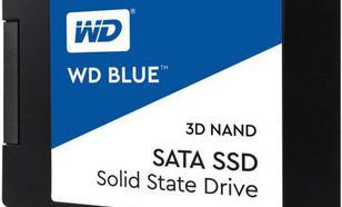 Western Digital Blue 1TB SATA3 (WDS100T2B0A)