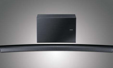 Samsung HW-J8500 - Soundbar o Sporych Możliwościach