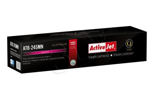 ActiveJet ATB-245MN toner Magenta do drukarki Brother (zamiennik Brother TN-245M) Supreme