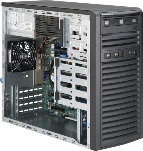 Supermicro SuperServer 5038D-I SYS-5038D-I