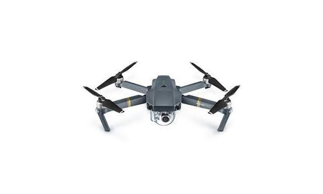 DJI Mavic Pro - Kompaktowy Dron od DJI