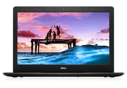 DELL Inspiron 15 3580-4954 - czarny - 480GB M.2 + 1TB HDD | 8GB
