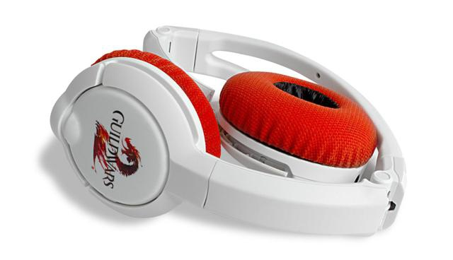 SteelSeries Guild Wars 2 Headset3