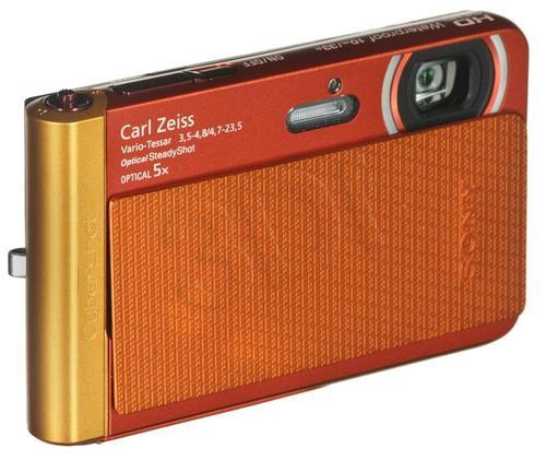 Sony DSC-TX30D