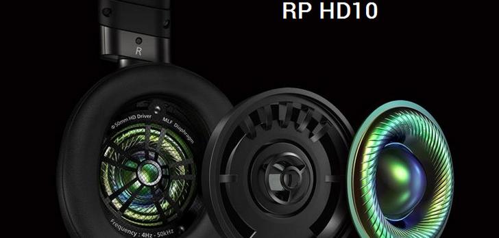 Panasonic RP HD-10 - Perfekcyjne Słuchawki Dla Najbardziej Wymagających Słuchaczy