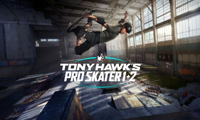 Tony Hawk's Pro Skater 1 + 2 Remastered - Oficjalna zapowiedź