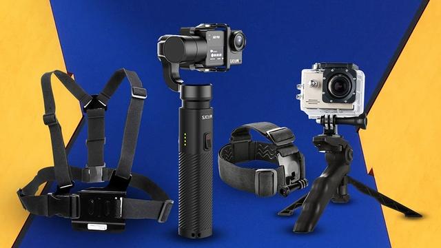 Akcesoria do kamery sportowej - Jak je dobrać?