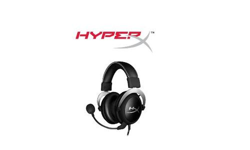 HyperX CloudX for Xbox One