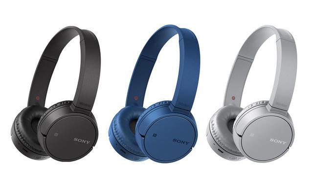 prezent na święta do 300 zł - słuchawki bezprzewodowe