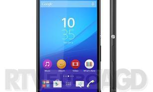 Sony Xperia Z3+ (czarny)