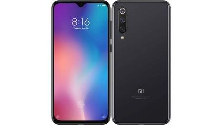 Xiaomi Mi 9 SE 6/64GB (czarny)