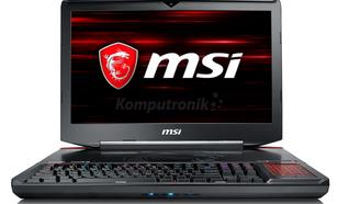 MSI GT83 Titan 8RG-013PL