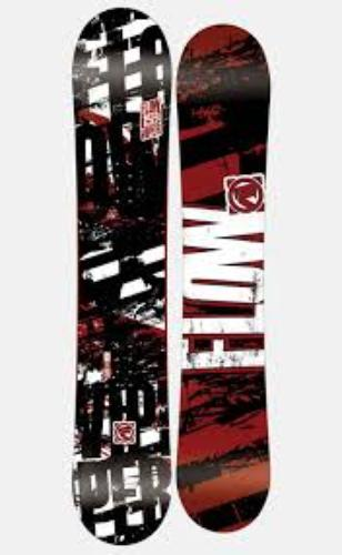 Flow Viper 2012