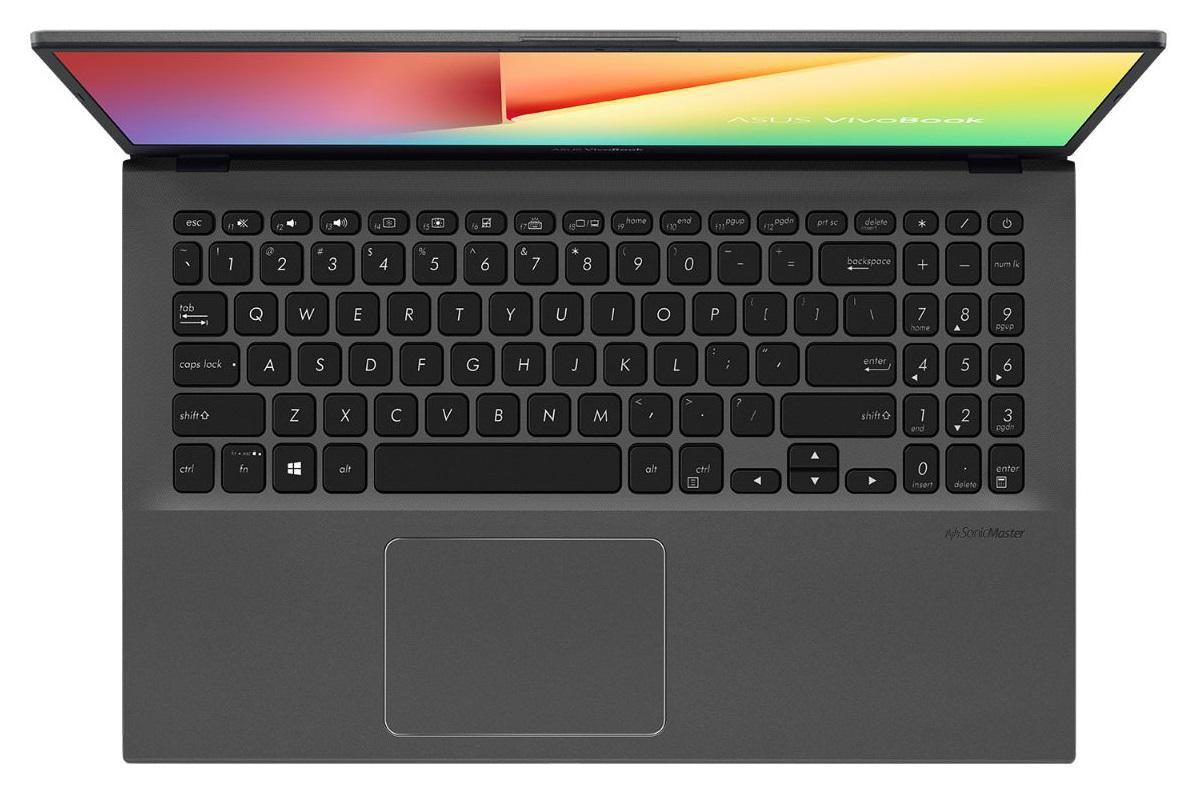ASUS VivoBook 15 - klawiatura