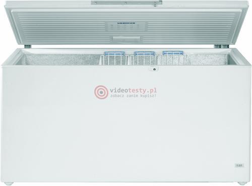 LIEBHERR GTL 6105