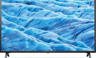 "LG 49UM71007LB LED 49"" 4K (Ultra HD) webOS 4.5"