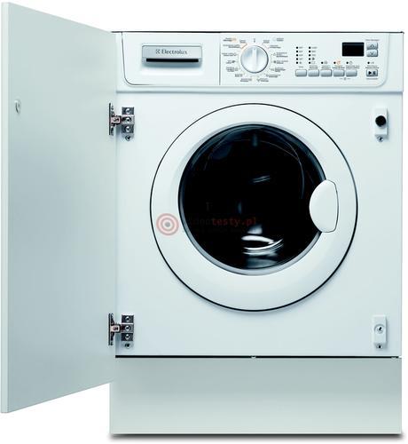 ELECTROLUX EWX14550W