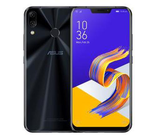 ASUS Zenfone 5Z ZS620KL (midnight blue)