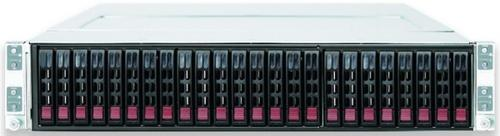 Supermicro SuperServer 2027TR-H71RF SYS-2027TR-H71RF