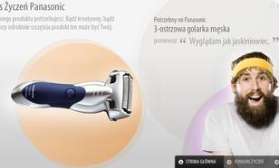 Panasonic spełnia marzenia konsumentów  w Konkursie Życzeń