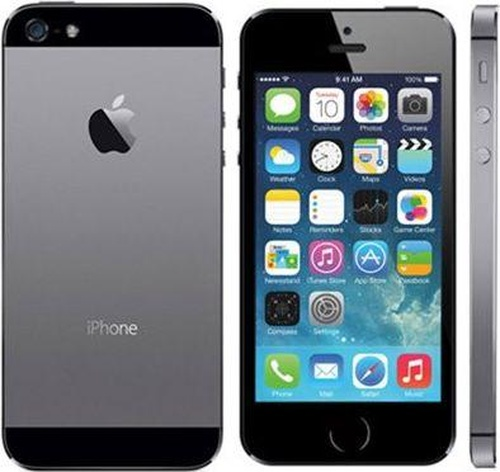 Apple iPhone 5s 32GB Space Grey - REFURBISHED (ME435B/A-RFB)