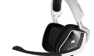 Corsair Gaming Headset VOID RGB USB Dolby 7.1 White