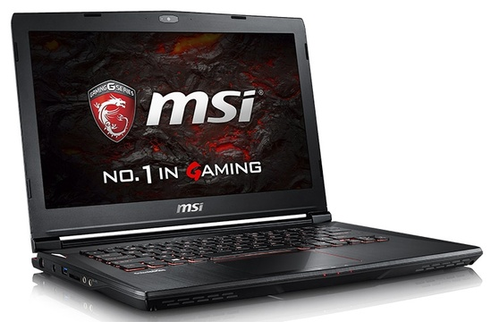 Gaming Laptop vs Gaming PC - karty graficzne