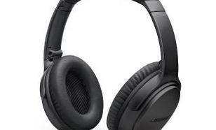 Bose QuietComfort 35 II (czarny) - RATY 0%