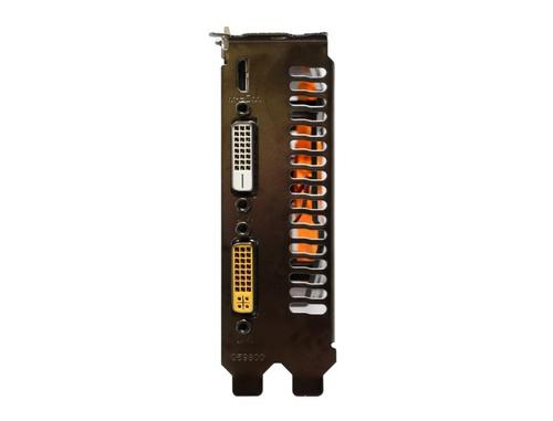 Zotac GTX750Ti 1GB DDR5 128BIT 2DVI/mHDMI BOX