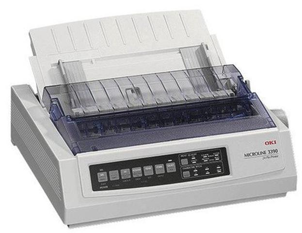 dobra drukarka igłowa OKI