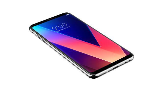 Premiera LG V30