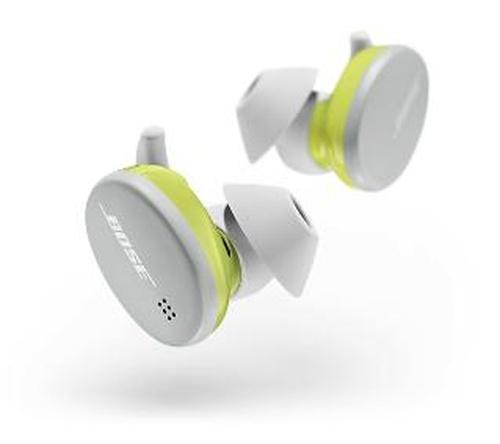 Bose Sport Earbuds (biały)