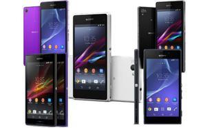 Bezramkowy Smartfon 4K od Sony jeszcze w tym roku?