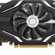 MSI GeForce GTX 1050 2G OC 2GB GDDR5 (128 Bit) HDMI, DVI-D, DP, BOX