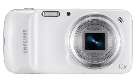 Samsung Galaxy S4 Zoom [PREZENTACJA]